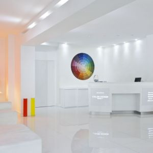 Color Design hotel